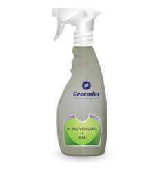 M MULTI ECOLABEL 134 0.5 s