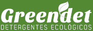 Logotipo Greendet